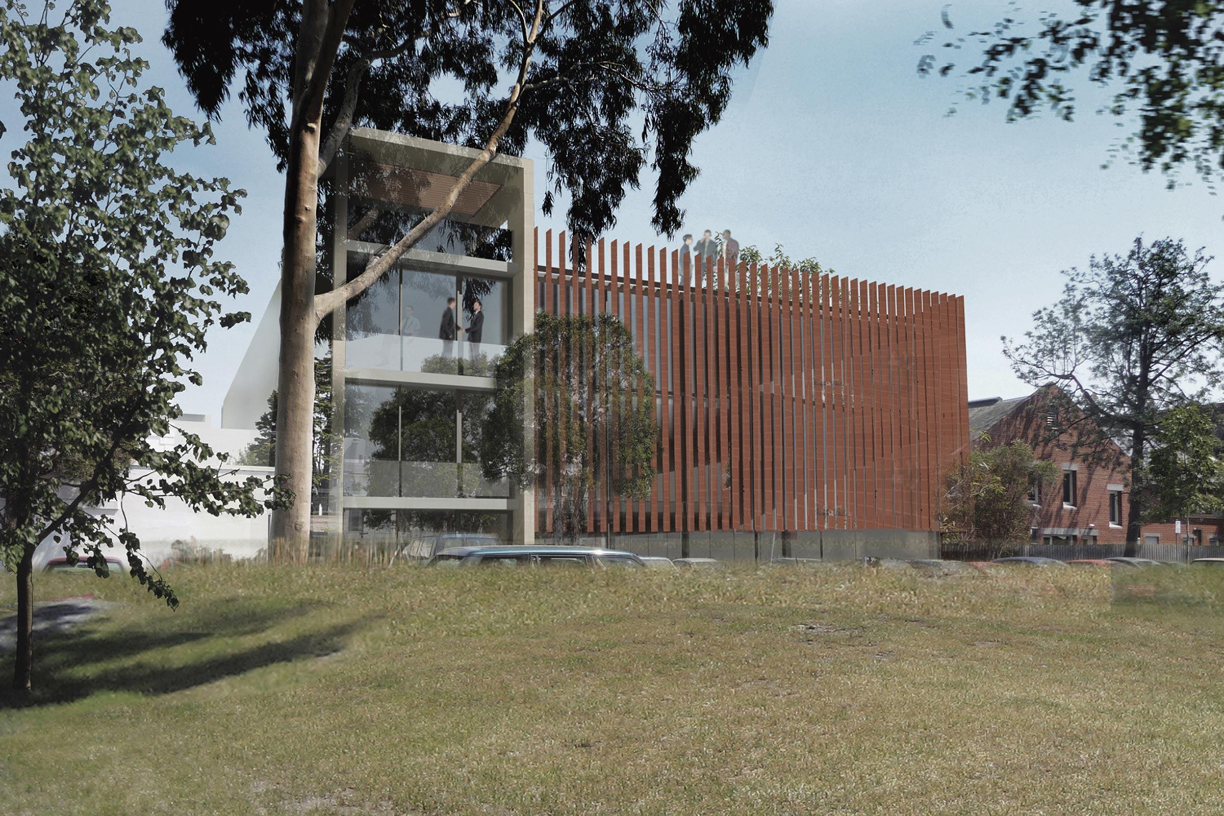 Stonnington Offices 03