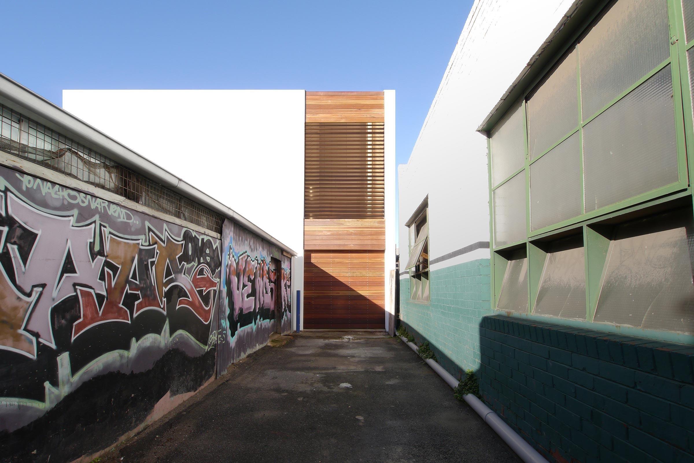 Collingwood Studio 01