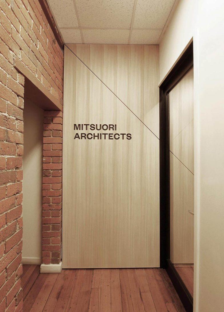 Mitsuori Grid